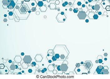 résumé, structures, hexagonal