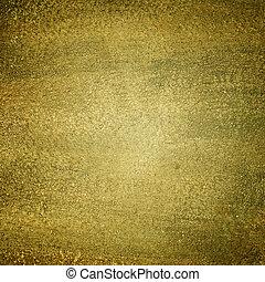 résumé,  texture, fond, jaune,  vignette