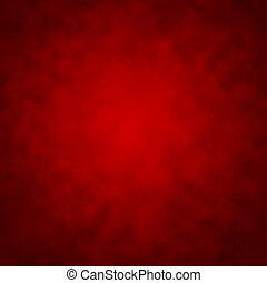 résumé, texture, fond, rouges