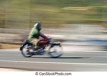 résumé, vélo, oldtimer