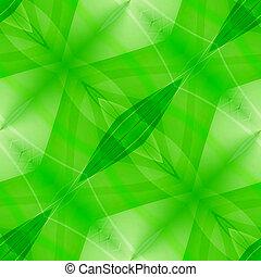 résumé, vert, seamless, fond