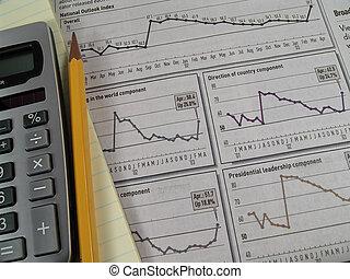 részvény, kutatás, 2
