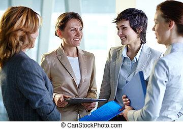 réunion, femmes