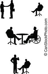 réunions affaires