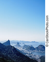 río de janeiro, en, brasil