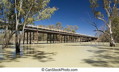 río, querido, australia