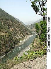 río yamuna