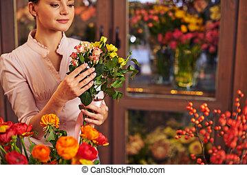 róże, sprzedajcie