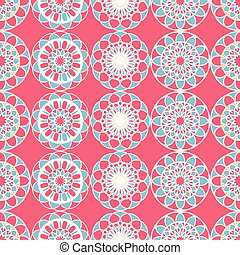 różny, próbka, seamless, ilustracja, islamski, ethnical, wektor, ornaments.