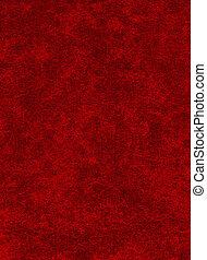röd, på, svart, struktur