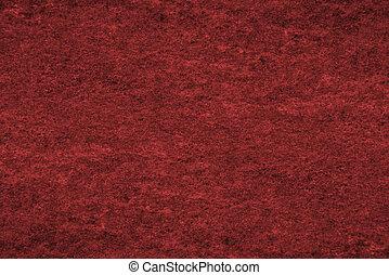 röd, struktur, av, väggen, för, bakgrund