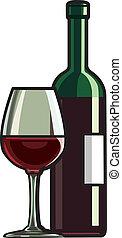 röd vin