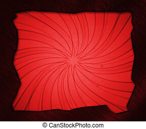 röd, visa, bakgrund