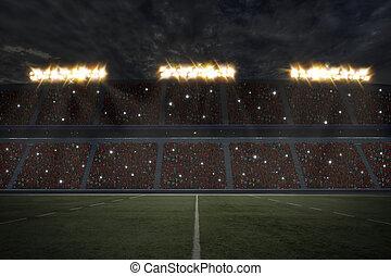 rögbi, stadion