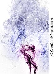 röka, dans, -, förtryck