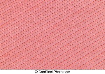 rød, tag flise, hos, seamless, pattern.