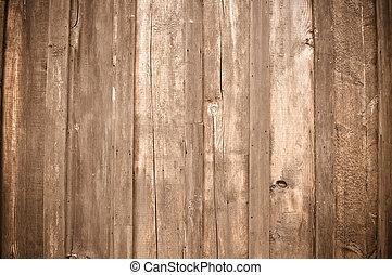 rústico, luz, madera, plano de fondo