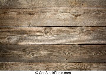 rústico, madera, resistido, plano de fondo