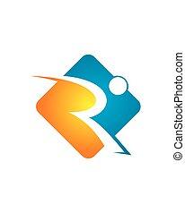 r sport logo
