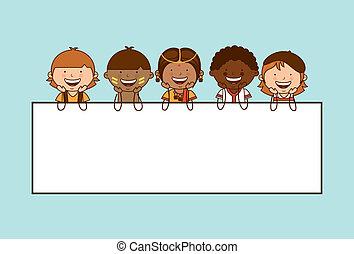 raças, diversidade