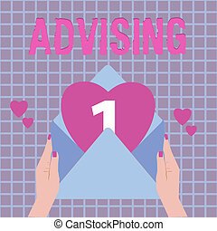 raad, foto, geven, tekst, steun, meldingsbord, advising., aanbeveling, conceptueel, professioneel, het tonen, hulp