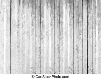 raad, omheining, textuur, hout, achtergrond, witte , ruige