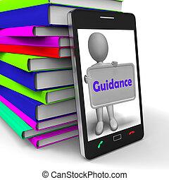 raad, steun, toezicht, telefoon, leiding, optredens