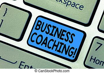raadgevend, concept, woord, zakelijk, toetsenpaneel, intention, tekst, scheppen, ervaring, verbetering, idea., akker, dringend, klee, de computer van het toetsenbord, boodschap, schrijvende , coaching., jouw, deskundig