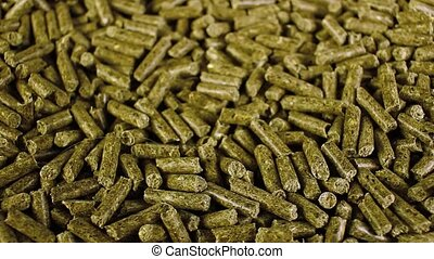 Rabbit pellet pellets food grass herb herbs rabbits guinea pig pigs