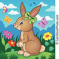 Rabbit topic image 3