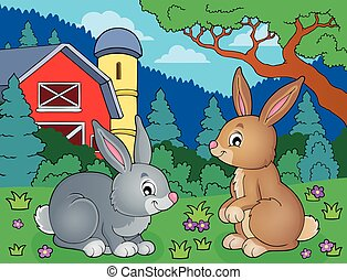 Rabbit topic image 5