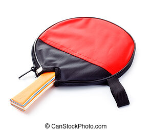 racchetta, ping-pong