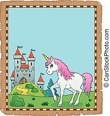 racconto, topic, 1, unicorno, fata, pergamena