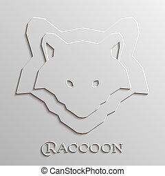 Raccoon.