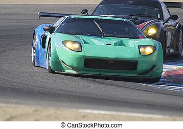 Race Car 15