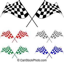 Race Flag
