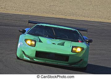 race voiture, 14