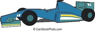 racing vogn