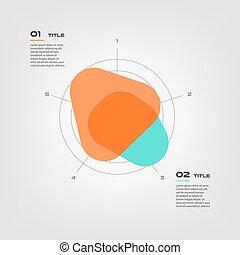 Circle radar spider net chart graph infographics element radar diagram elements color infographics some of chart graph parts processes ccuart Choice Image
