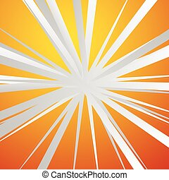 radial, radiando, irregular, grungy, linhas, abstratos, fundo