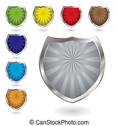 radiate shield