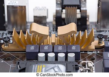 radiator cooling sistenmy food processor motherboard...
