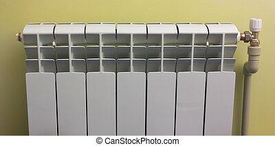 radiator for heating premises - radiator for heating...