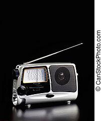 radio., αγαπητέ μου εποχή