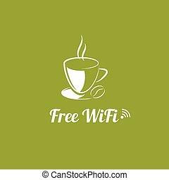 radio, cafes., connection., frei, internet
