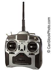 Radio Control Transmitter - Radio control transmitter ...
