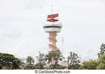 radio-controlled, luftfart, centrera