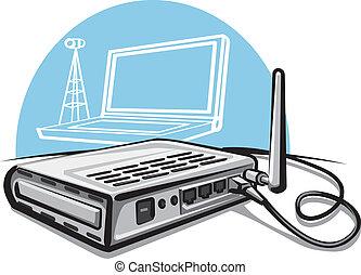 radiowy, maszyna do wiercenia w ziemi