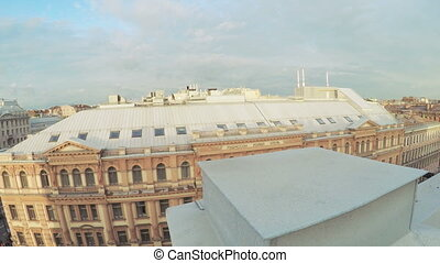 Radisson Royal Hotel - RUSSIA, SAINT PETERSBURG, JULY:...
