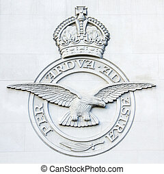 RAF Bomber Command Memorial - London - England - The Royal...